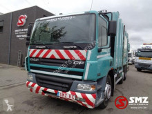 DAF waste collection truck CF 310