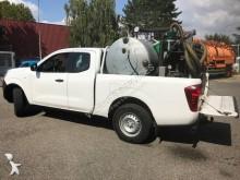 camion hydrocureur Nissan