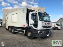 Renault waste collection truck Premium 310 DXI