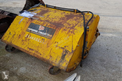 JCB road sweeper 150