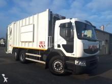 Renault Premium 280 DXI camion de colectare a deşeurilor menajere second-hand