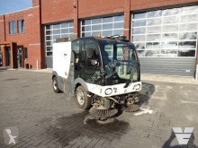 Mathieu Azura MC 200 MC200 used road sweeper