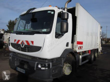 Renault Premium 320.26 used waste collection truck