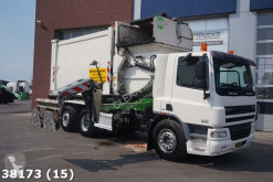 DAF CF 310 used waste collection truck