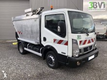 Nissan Cabstar 130.35 used waste collection truck