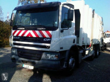 DAF waste collection truck CF75