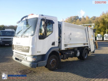 DAF LF45 used waste collection truck