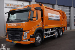 Volvo waste collection truck FM 330