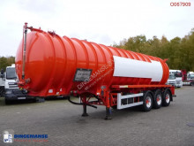 tweedehands trailer tank