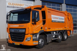 DAF waste collection truck CF