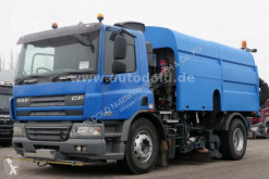 Camion spazzatrice DAF CF75 310