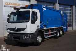 Renault waste collection truck Premium 380