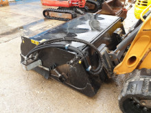 M3 BS180 used sweeper
