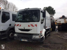 Vedere le foto Veicolo per la pulizia delle strade Renault MILDINER 220 DCI