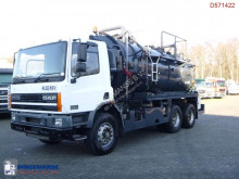 DAF sewer cleaner truck CF 75.250