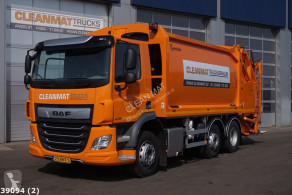 DAF waste collection truck CF 340