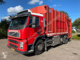 Volvo FM9 300 used waste collection truck