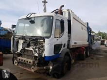 Renault Müllfahrzeug
