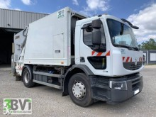 Renault waste collection truck Premium 270 DXI