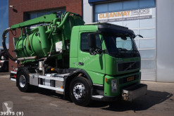Volvo FM9 used sewer cleaner truck