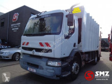 Renault Premium 260 used waste collection truck