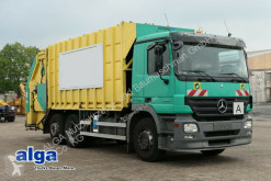 Mercedes 2632 L Actros, Geesink Schüttung, Klima. used waste collection truck