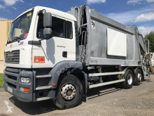 MAN waste collection truck TGA 26.310