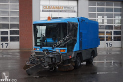 Ravo road sweeper 530 STH