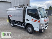 Mitsubishi Fuso waste collection truck Canter 3S13