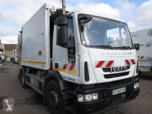 Iveco Eurocargo ML190EL28P used waste collection truck