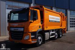 DAF CF 340 used waste collection truck