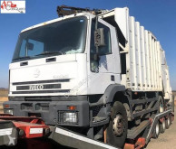 Iveco MH190 E27 used waste collection truck