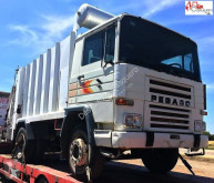 Pegaso 1217.14 used waste collection truck