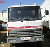 Nissan L80.90 used waste collection truck