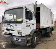 Renault M180.15 D used waste collection truck