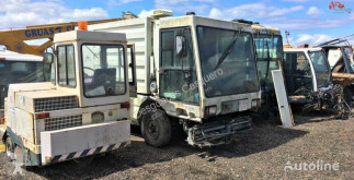 BARREDORAS used road sweeper
