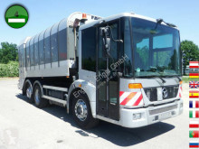 Mercedes waste collection truck 2629 L L Econic - Faun Rotorpress 520 - Zöller R