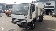 camion raccolta rifiuti Bucher Schoerling