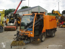 Bucher Schoerling CITY CAT 2000 camion balayeuse occasion