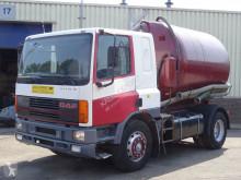 Lastbil med højtryksspuler brugt DAF CF75