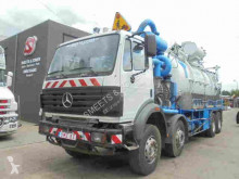 Mercedes sewer cleaner truck SK 3234