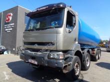 Renault Kerax 385 camion hydrocureur occasion
