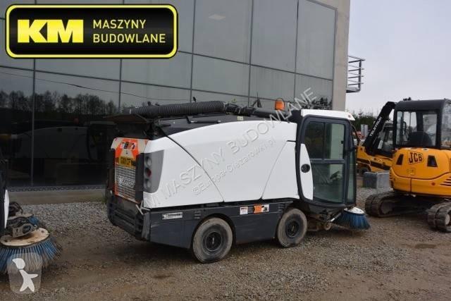 Vedere le foto Veicolo per la pulizia delle strade Johnston