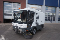 Ravo road sweeper 530