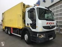Renault Premium 320.26 camião basculante para recolha de lixo usado
