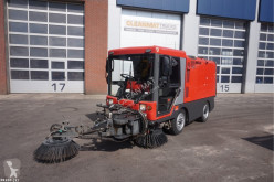 Camion spazzatrice Ravo 340 ST with 3-rd brush