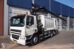 DAF CF 250 tippvagn för sopor begagnad