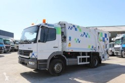 Mercedes Atego 1518 used waste collection truck