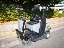 Kärcher KM120/150 used road sweeper