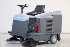 varadora-máquina de limpar usado